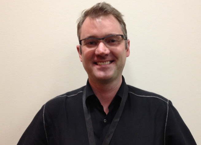 Steven Martin, General Manager for Microsoft Windows Azure Strategy
