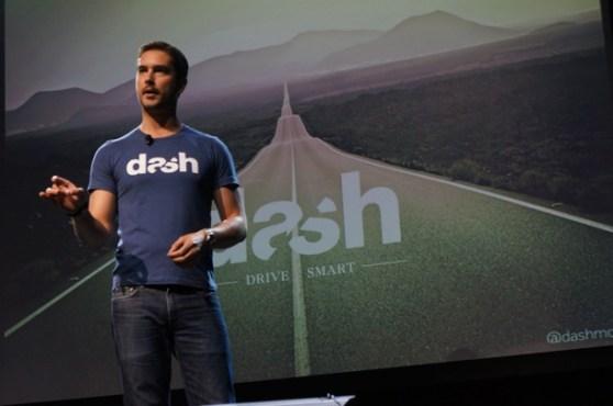 Dash CEO Jamyn Edis