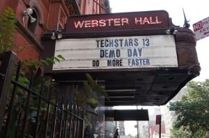 techstars nyc spring 2013 demo 1