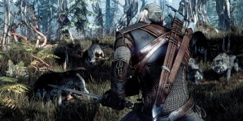 CD Projekt Red reveals more from its beautiful The Witcher 3: Wild Hunt
