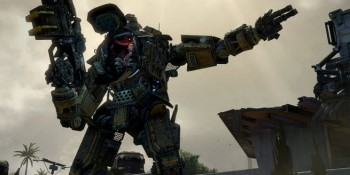 Here's the latest Titanfall gameplay trailer from EA's Gamescom presentation