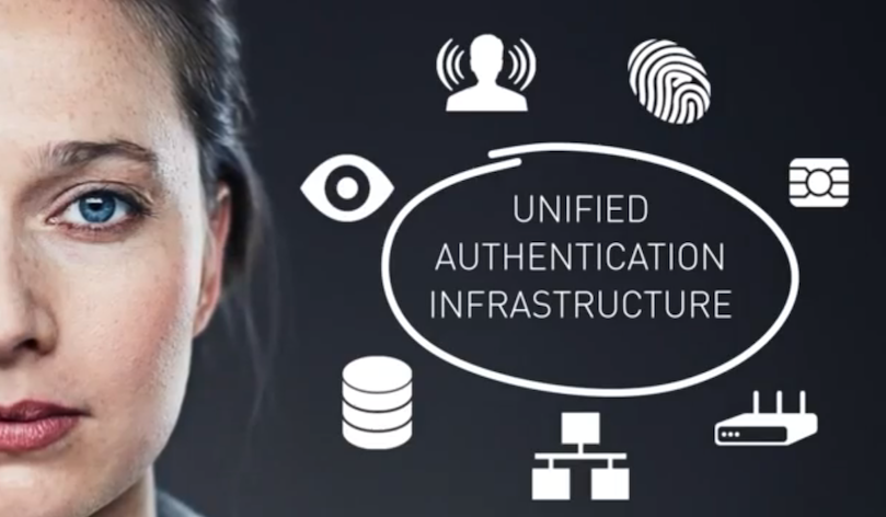 unified authentication infrastructure
