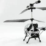VB - RoboCopter FTD
