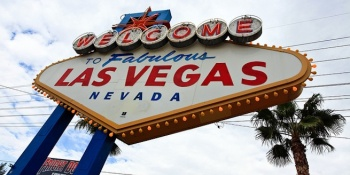 Why we chose to HQ our startup in Vegas