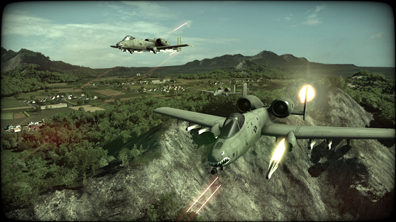 Trading APM for ATGMs in Wargame: AirLand Battle | VentureBeat