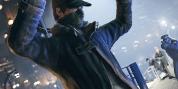 The DeanBeat: Why I'm happy to see Watch Dogs stand alone among the big games of 2014