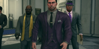 Why I will spend more hours playing Saints Row IV than any other 2013 release (preview)