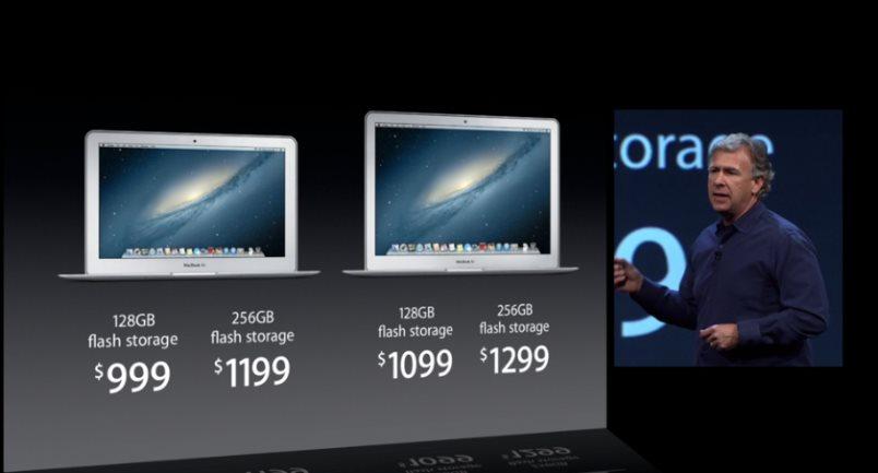 wwdc 2013 macbook air