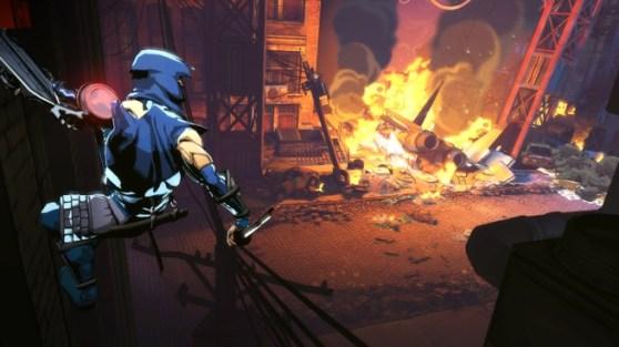 Yaiba: Ninja Gaiden Z 3