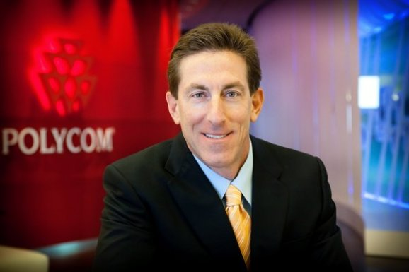 Andrew Miller, formerly of Polycom