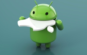 Android instead of iOS