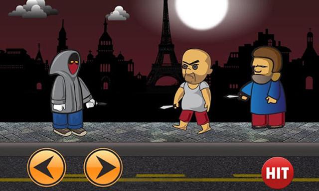 Trayvon Martin George Zimerman