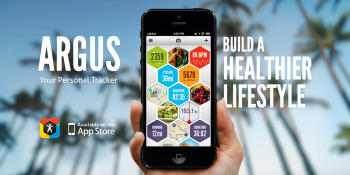 New health and wellness application Argus goes beyond your workout