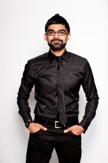 Avlok Kohli, founder and CEO, LegalReach