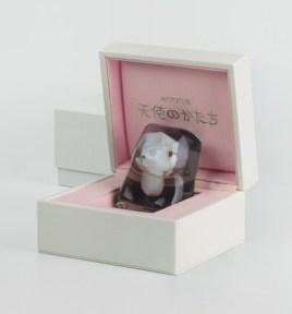 Fasotec's scrapped idea for 3D printed fetuses.
