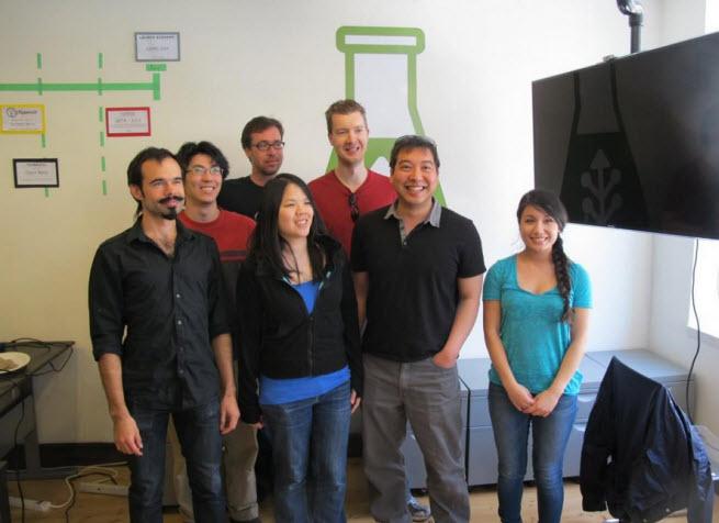 BlueBat's team has unveiled the BlueBox