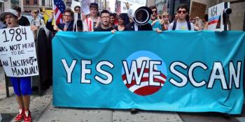 'Restore The 4th' galvanizes over 100 nationwide protests against NSA, PRISM, and government spying