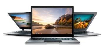 Forrester: Enterprises should seriously consider Chromebooks