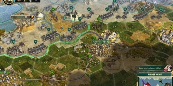 Civilization V's Brave New World expansion again fails to make an interesting strategy game (review)