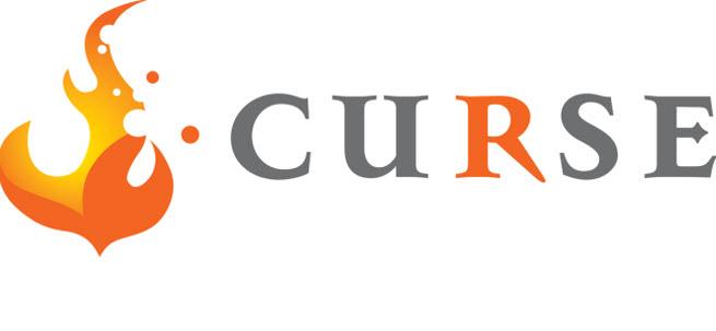 Curse logo