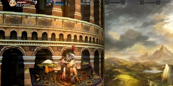 Dragon's Crown's action outpunches its controversial art (review)
