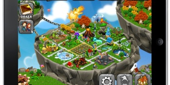 Hasbro closes Backflip, studio behind DragonVale and Transformers mobile games