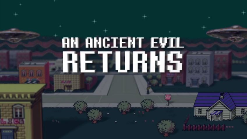 New Nintendo Direct covers Earthbound's Wii U release and