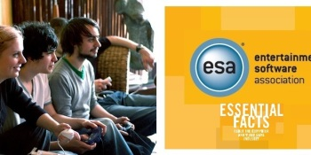 The problem with the ESA's 'Essential Facts' report on gender and games
