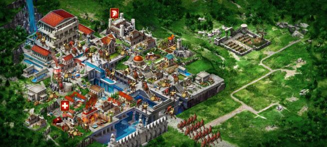 War Machines Game Game of War 2