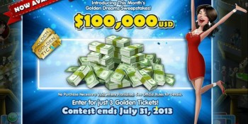 RealNetworks' Rob Glaser rolls the dice on sweepstakes contest in social casino game