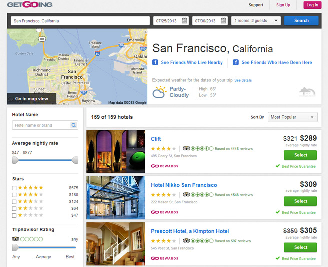 getgoing-hotel-search
