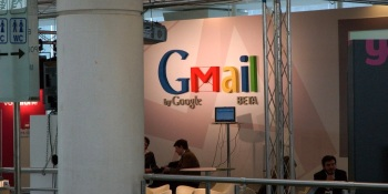 Here are some real problems for Google to solve while it's tinkering with Gmail