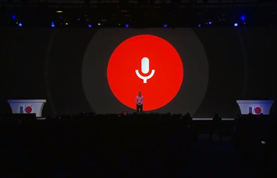 """Google introduces """"conversational search"""""""