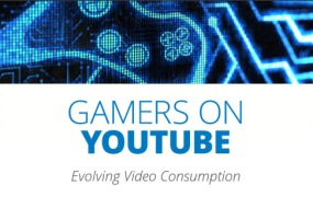 "Google ""Gamers on YouTube"" report"