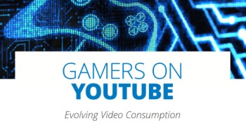 Google: Gaming community growing faster than YouTube itself