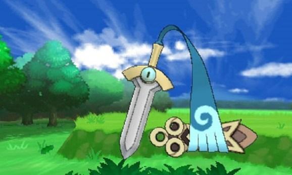 Pokémon X Pokémon Y 3DS
