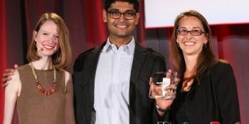 Helpshift and Capriza win the MobileBeat Innovation Showdown