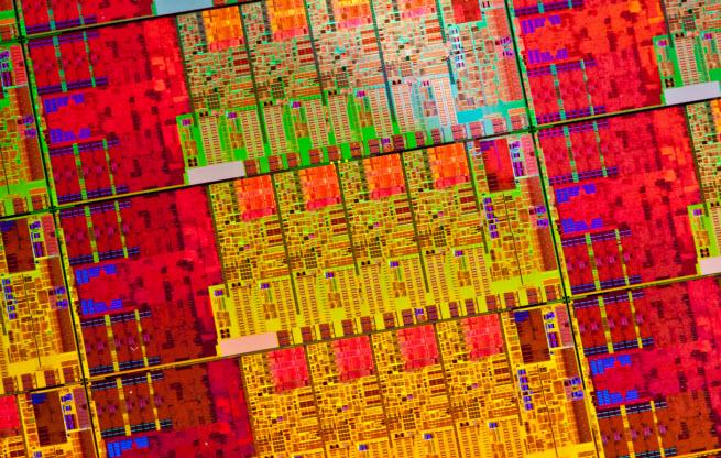 Intel's Haswell processor