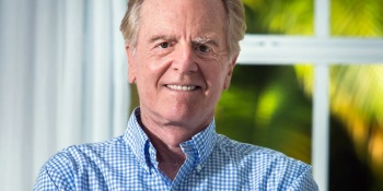 Former Apple CEO John Sculley on the consumer revolution in healthcare