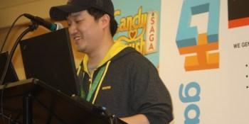 South Korea's Kakao has become the 'new El Dorado' of mobile games