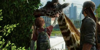 GamesBeat's 2013 Game of the Year: The Last of Us