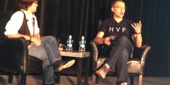 How Max Levchin is using 'big data' to make a difference