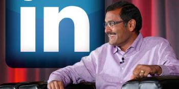 How LinkedIn transformed itself into a beautiful mobile butterfly