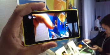 The Lumia 1020 is a stunning camera that also happens to run Windows Phone (first impressions)