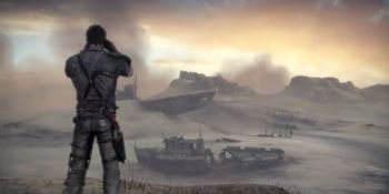 Warner Bros. debuts Mad Max gameplay in new trailer