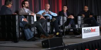 Employees need apps to create content — not just consume it