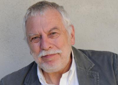 Nolan Bushnell, founder of Atari