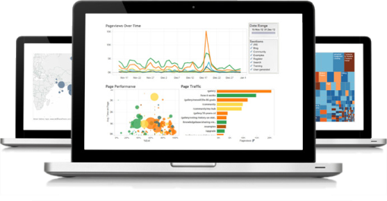 Tableau's cloud-based product has been in the works for several years