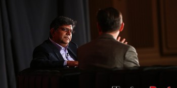 Qualcomm: We need more standards to unlock the potential of 'digital sixth sense'