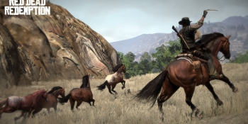 Rockstar Games' new projects will be 'revealed soon'